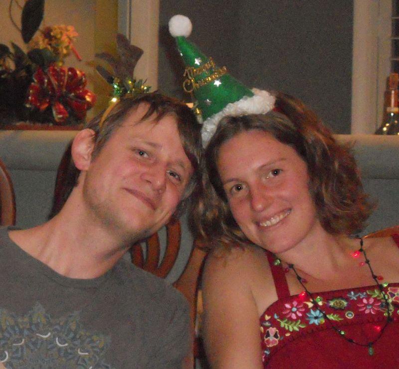 Brian & Kate